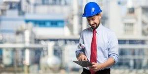 construction executive recruiter