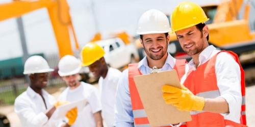 how to find an executive recruiter in the construction industry