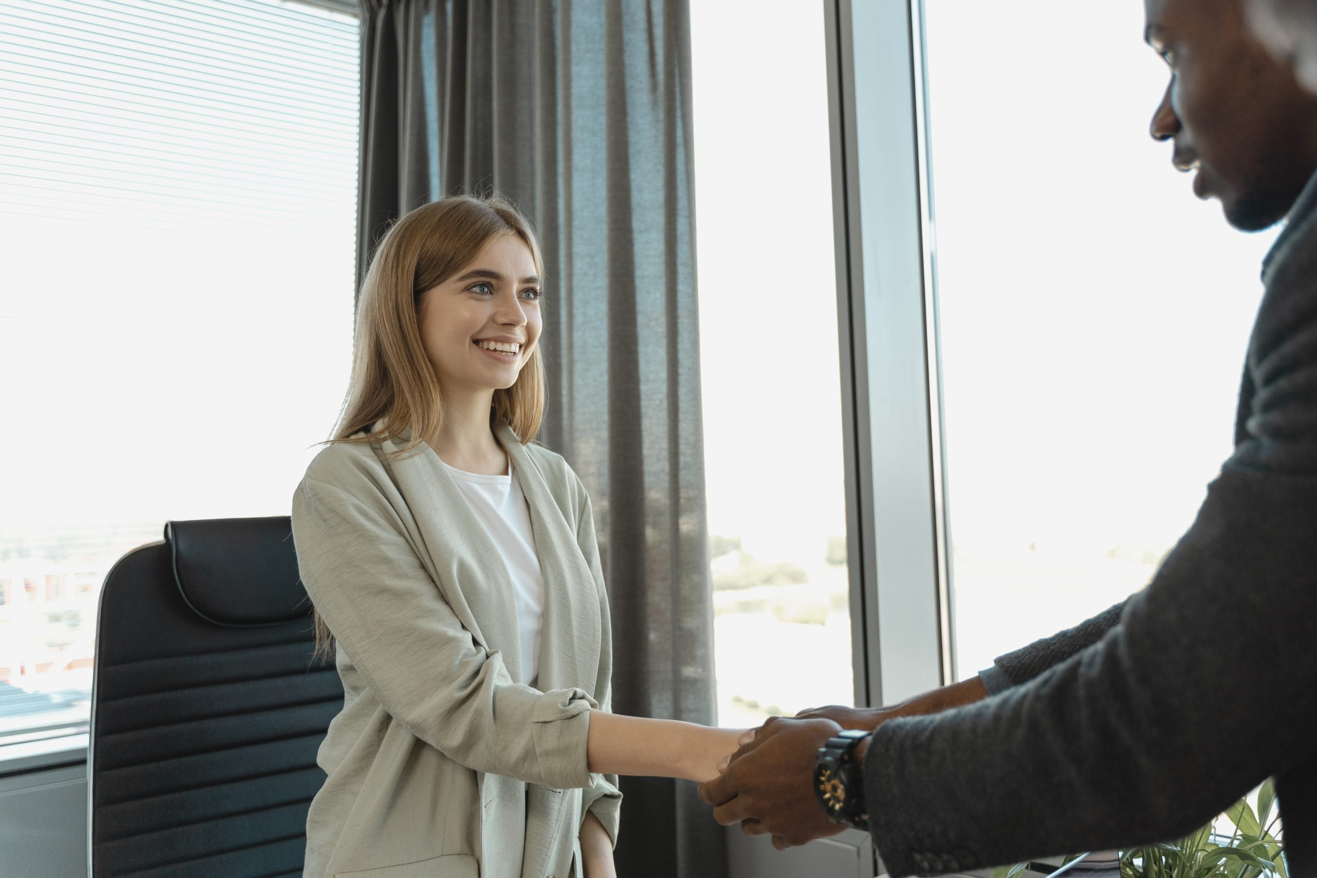 Interview Tips for Managers