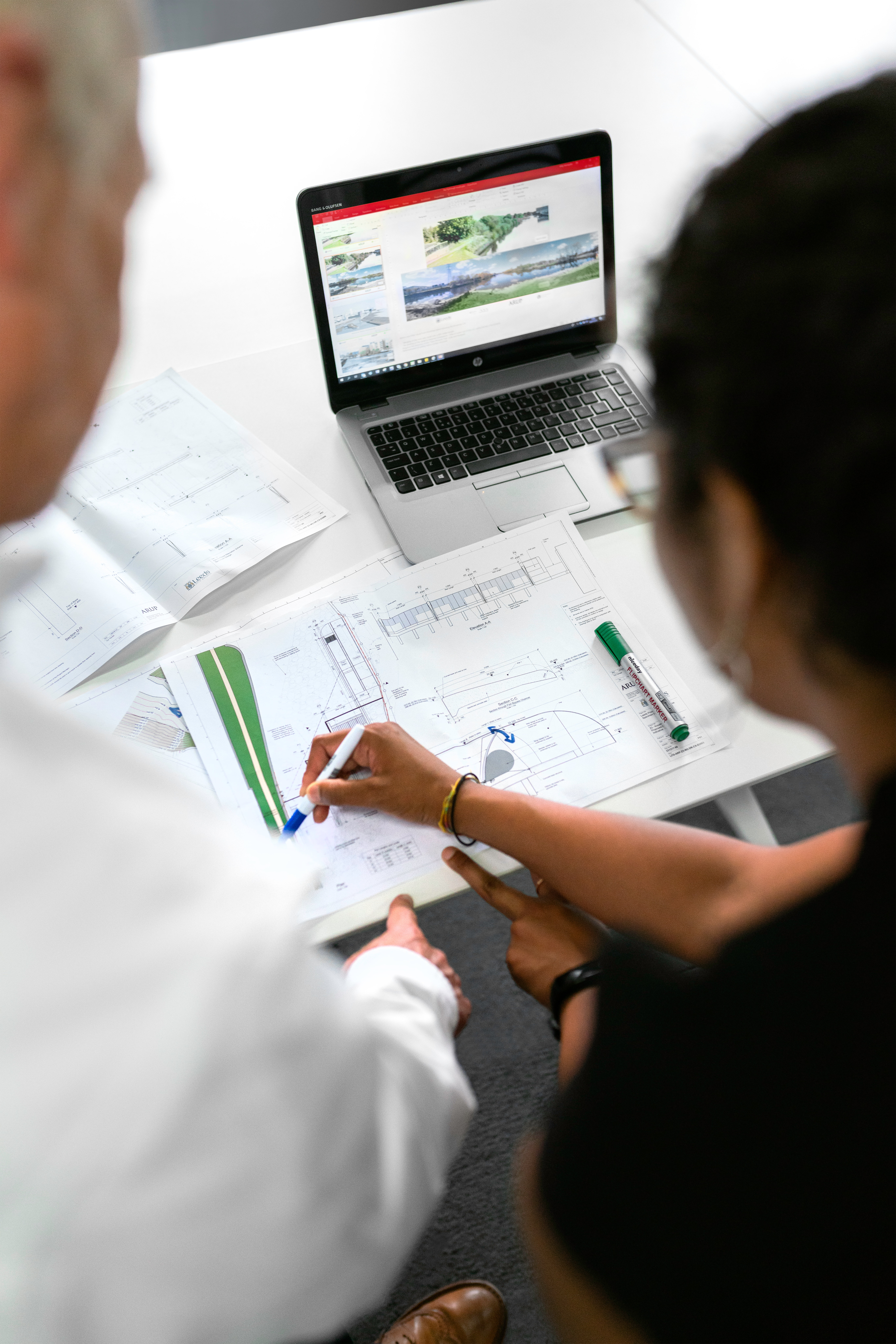 civil construction certifications